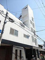 MIOCOURT[2階]の外観