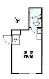 信濃町駅 5.0万円