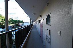 メゾン星ヶ丘[1階]の外観