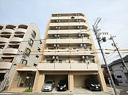 愛知県名古屋市瑞穂区土市町2丁目の賃貸マンションの画像