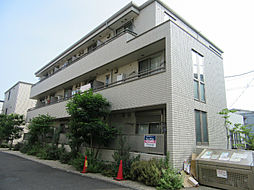 神奈川県横浜市磯子区中原2丁目の賃貸マンションの外観