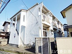 都府楼前駅 1.5万円