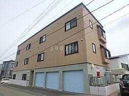 発寒南駅 4.9万円