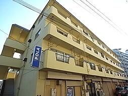 兵庫県神戸市垂水区西脇2丁目の賃貸マンションの外観