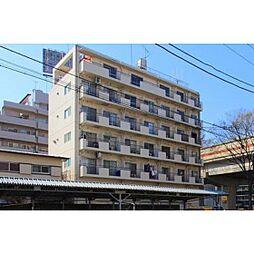 東京都杉並区高井戸東1丁目の賃貸マンションの外観