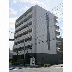東京都足立区東和2丁目の賃貸マンションの外観