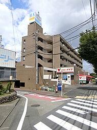 マイコート聖蹟桜ヶ丘[3階]の外観