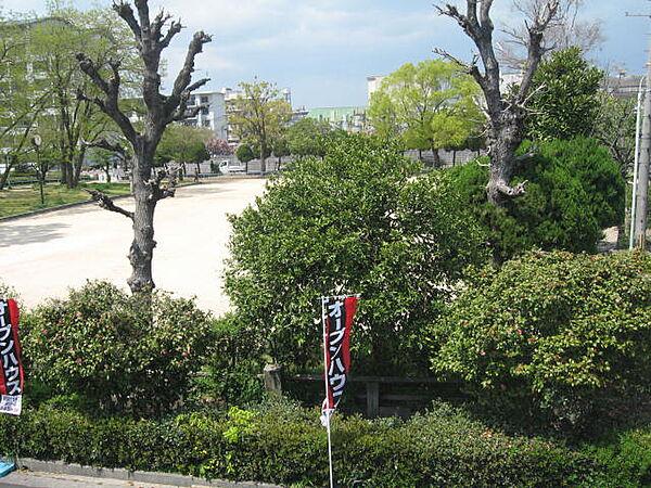 ルー・エーベル常光寺壱番館[8階]の外観