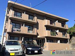 福岡県福岡市早良区大字野芥6丁目の賃貸マンションの外観