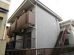 第二小川ハイツ[2階]の外観