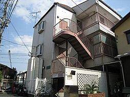 RIZE ONE 長岡京[103号室]の外観