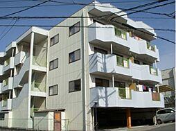 グリーンハイツ須賀[2階]の外観