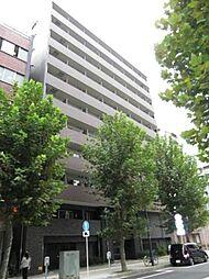 フェニックス横濱関内ベイガイア[8階]の外観