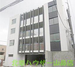 N-STYLE・STELLA(エヌ-スタイル・ステラ)[2階]の外観
