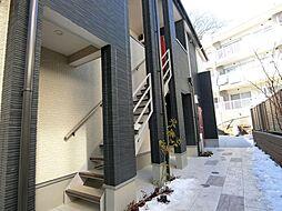 Kiara Blanche 井土ヶ谷[2階]の外観