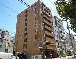 江坂OMパレス[2階]の外観