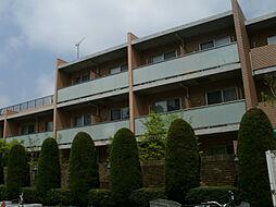 アーバンコート仙川[3階]の外観