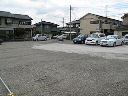 上溝駅 0.8万円