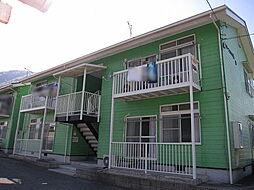 広島県広島市安佐北区可部南3丁目の賃貸アパートの外観