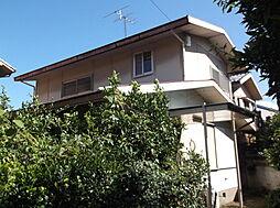 [一戸建] 埼玉県さいたま市浦和区皇山町 の賃貸【/】の外観