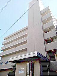 コーポラス博多駅南[3階]の外観