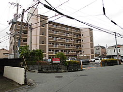 塚口コーストヒルズ[206号室]の外観