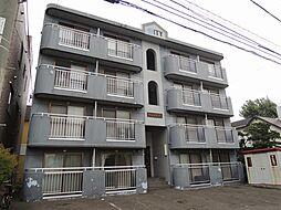 サンローズガーデン[3階]の外観