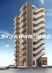 仮)春日町新築マンション[8階]の外観