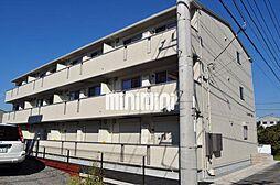 ウィルモア M2[1階]の外観