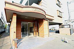 福岡県福岡市博多区吉塚4丁目の賃貸マンションの外観