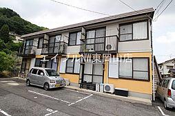 東山・おかでんミュージアム駅駅 3.4万円