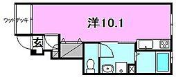 福音寺駅 3.9万円