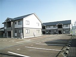 コーポ願海寺A棟[103号室号室]の外観