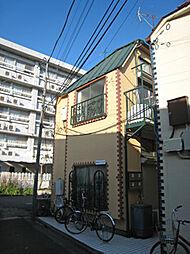 高円寺パレス パートII[105号室]の外観