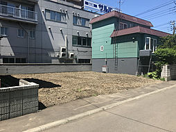札幌市北区新琴似一条2丁目