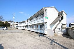 津山駅 2.2万円