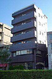 東京都練馬区北町8丁目の賃貸マンションの外観