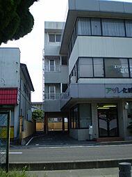 パークサイド並木[306号室]の外観