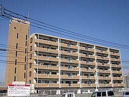 グランデール久留米[6階]の外観