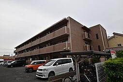 アロッジオK・T・I[1階]の外観