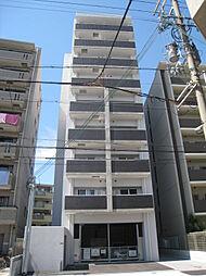 ライブガーデン新大阪[0904号室]の外観