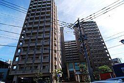 エイルマンション香春口ロゼア[11階]の外観