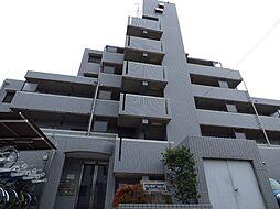グレースマンション芝[3階]の外観
