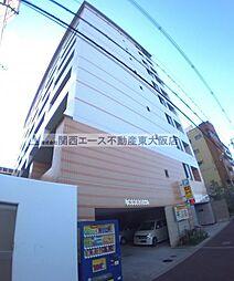 S-FORT住道[6階]の外観