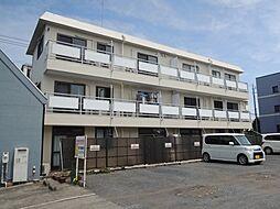 東京都町田市中町4丁目の賃貸マンションの外観
