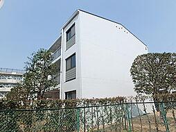 ガーデンヒルズ六高台A棟[305号室]の外観