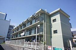 グリーンヒル夏見3[1階]の外観