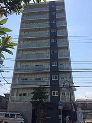 リヴシティ堀切菖蒲園[10階]の外観