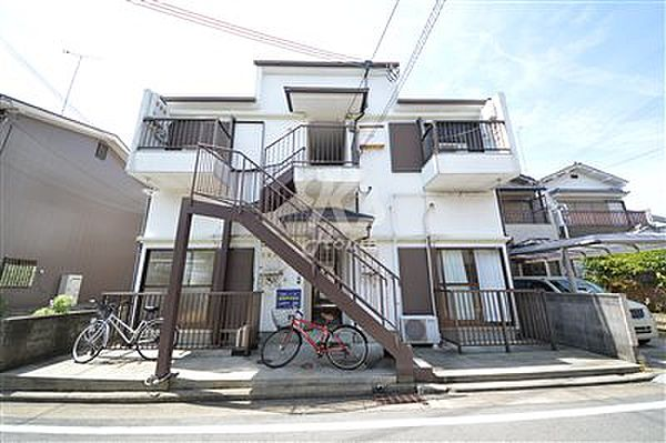 リッツハイツ馬場 1階の賃貸【兵庫県 / 神戸市垂水区】
