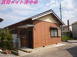 [一戸建] 三重県津市末広町 の賃貸【/】の外観
